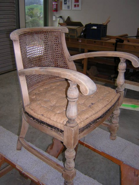 Chairepair chair restoration